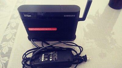 Samsung Verizon wireless Network Extender SCS-2U01 , used for sale  Huntington Station