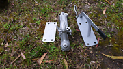Trailer brake coupling Old Bar Greater Taree Area Preview