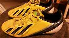 Adidas football boots youth Craigmore Playford Area Preview
