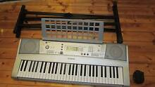 Used Yamaha Keyboard Piano PSR- E303 Hughesdale Monash Area Preview