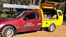 Mobile mechanic local to you free travel Mundaring Mundaring Area Preview