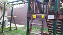 Cubby fort play equipment North Beach Stirling Area Preview