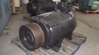 150 Hp Dc Westinghouse Electric Motor 1750 Rpm 447atz Frame Dp 500 V Arm.