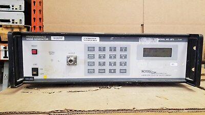 Noisecom Ufx7109 Programmable Noise Generator