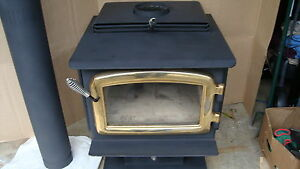 WOODSTOVE North Shore Greater Vancouver Area image 1