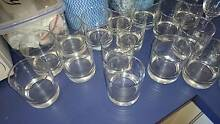 range of glasses for sale Randwick Eastern Suburbs Preview