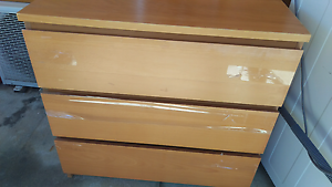 Bedroom drawers Kwinana Town Centre Kwinana Area Preview