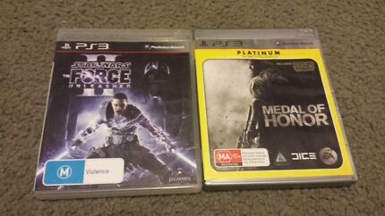 PlayStation 3 games  Parkwood Gold Coast City Preview