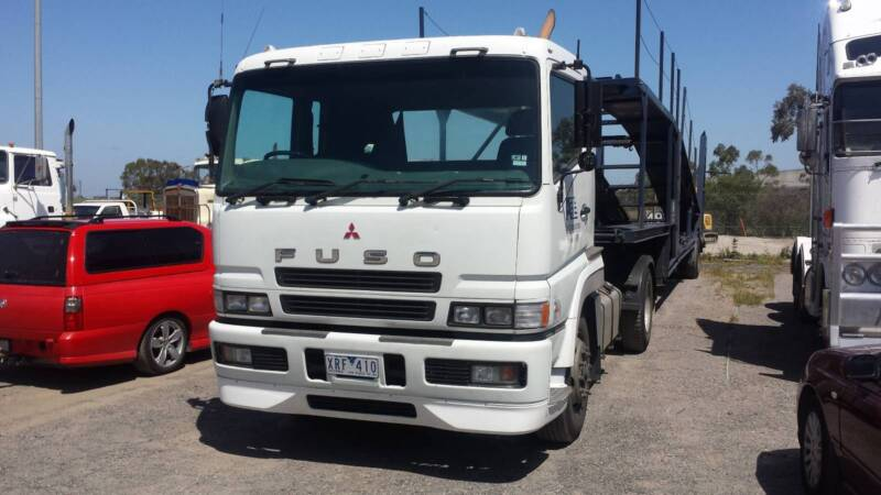 Car Carrier Business For Sale Noble Park North Greater Dandenong Image