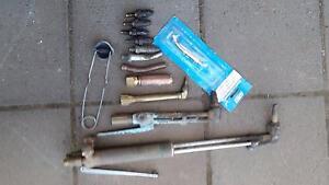 oxy tools one big one smol gan Burton Salisbury Area Preview