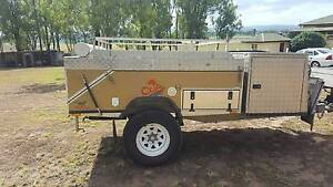 Cub Brumby Camper Trailer Forest Hill Lockyer Valley Preview