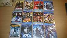 40+ assorted Bali DVDs Kingsley Joondalup Area Preview