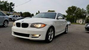 BMW 128i Manuelle/Cuir/Toit/Mags/Gr Elec/Air