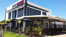 CAFE FOR LEASE - PALMERSTON DARWIN NORTHERN TERRITORY Holtze Litchfield Area Preview