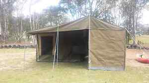 Camel Beachcomber Plus off road camper trailer Rouse Hill The Hills District Preview