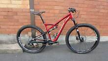2015 Large Specialized Camber Evo Dual 29er- Immaculate Condition Ryde Ryde Area Preview