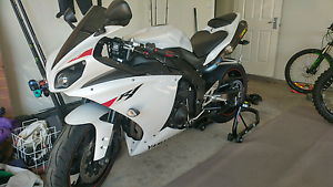Yamaha r1 2009 Muswellbrook Muswellbrook Area Preview