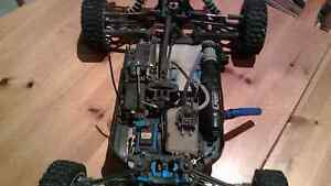 Hobby car nitro killer mods 3 motors not on car parts etc tool bo Kingsley Joondalup Area Preview