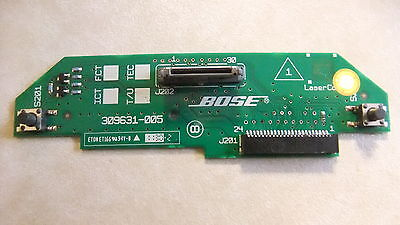 Genuine Bose SoundDock Series 1 Type B Dock Connector Excellent - Guaranteed