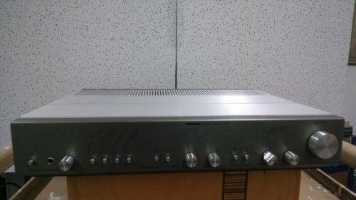 Tandberg 3002 Stereo Preamp