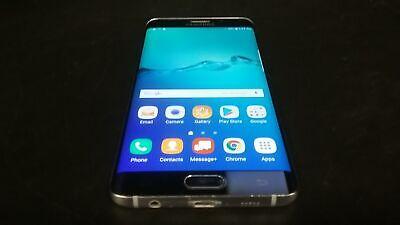 Samsung Galaxy S6 Edge Plus - 32GB - SM-G928V - Smartphone - Verizon - Black
