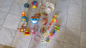 Baby toys indoor Sorrento Joondalup Area Preview