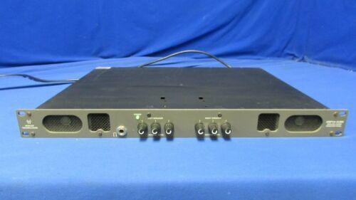 Wohler AMP1A-SUM6 Analog Audio Monitor Panel