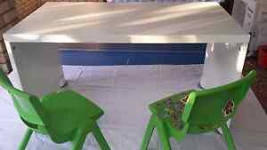 Toddler table and chairs Redcliffe Belmont Area Preview