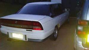 1996 Holden Statesman Sedan Tumut Tumut Area Preview