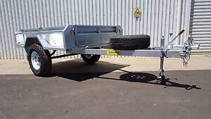 OFF ROAD BOX TRAILERS Welshpool Canning Area Preview