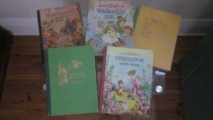 Storybooks by Enid Blyton
