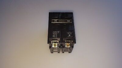 Murray Crouse-hinds Mp230 30 Amp 2 Pole 240 Volt Circuit Breaker