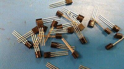 2500 Pcs Tl431iz V-ref Adjustable 2.495v To 36v 100ma 3-pin To-92 Bulk Rohs