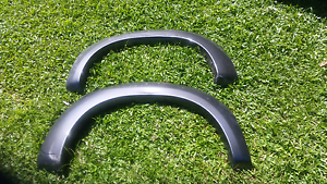 2 x TOYOTA HILUX WHEEL ARCH FLARES Bentley Park Cairns City Preview