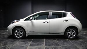 2014 Nissan LEAF SV NAV! BACK UP CAM! PUSH TO START! HEATED S...