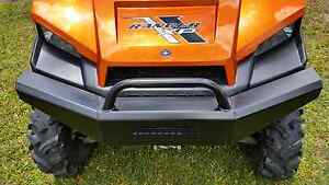 New Polaris Ranger Xp 900 Bullbar Marian Mackay Surrounds Preview