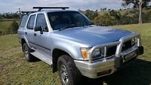 1989 Toyota 4 Runner Wagon Talbingo Tumut Area Preview