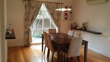 Fully Furnished Share House short walk to Deakin University Burwood Whitehorse Area Preview