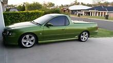2003 Holden VY SS Ute Hothouse Calliope Gladstone Surrounds Preview