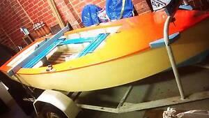 little trailer sailer for sale Yarra Junction Yarra Ranges Preview