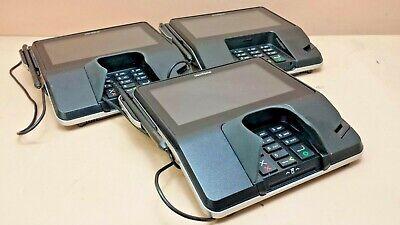 Verifone Mx925 Pinpad Payment Terminal M132-509-11-r Parts Unit Lot Of 3