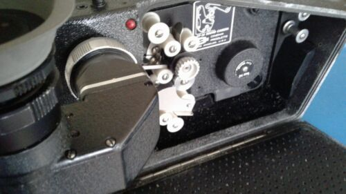 SUPER 16MM Cinema Products CP16R Sync Sound Camera w/video assist WORTH 7K exc.!