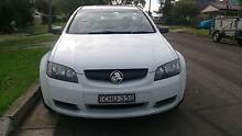2007 Holden Commodore Omega Ute. Earlwood Canterbury Area Preview