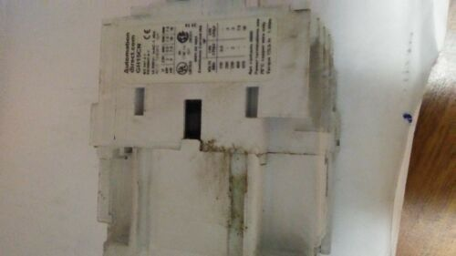 Automation Direct GH15CN Contactor 3 Pole 20A 3PH 600V P6.USED