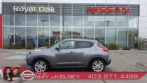 2013 Nissan JUKE SL AWD ** TURBO/ SUNROOF **