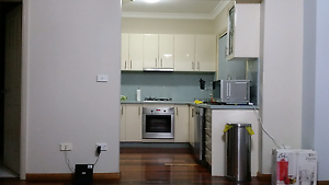 Room for single or couple Granville Parramatta Area Preview