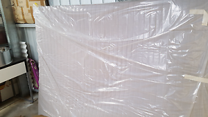 Queen bed mattress Hectorville Campbelltown Area Preview