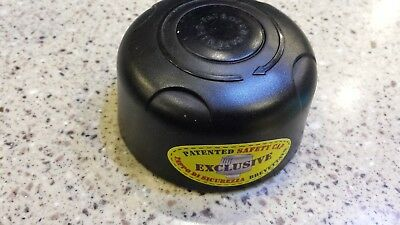 DeLonghi Espresso Cappuccino Coffee Maker EC-5 EC-6 Boiler Safety -