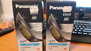 Panasonic glasses Craigmore Playford Area Preview