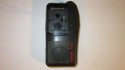 Olympus Pearlcorder S921 Micro Recorder